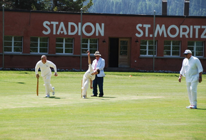 Stadion St. Moritz
