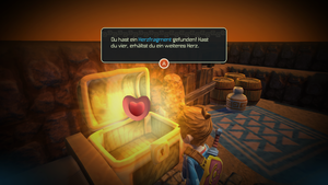 Review Oceanhorn Xbox One