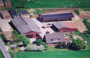 Der Hof 1999