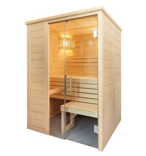 Sentiotec Sauna Alaska Mini Saunatechnik Saunazubehör