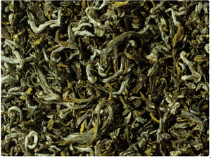 Té verde white Monkey