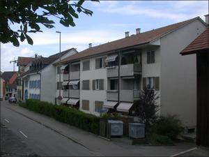 Hauptstrasse 40/40a