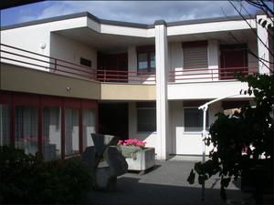 Kirschgartenstrasse 16 (Altbau)