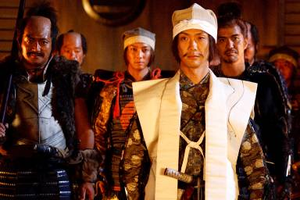(C)2011「のぼうの城」フィルムパートナーズ
