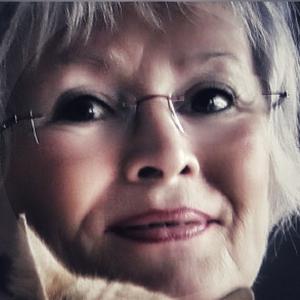 Birgitta Kuhlmey, 2012