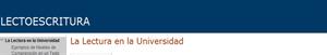 Website de Apoyo para los Estudiantes de Tecnicas de la Comunicación y Técnicas de Estudio en general.