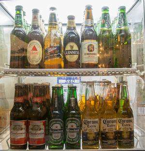 お目当てのビールがきっと見つかります!