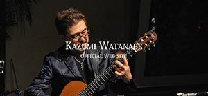Katsumi Watanabe Official Web site