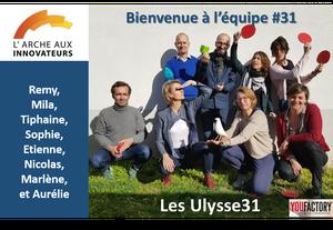 38f481d5d88 Actualités - Site de l arche aux innovateurs !