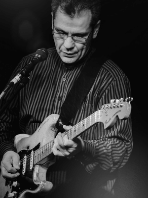 Leo Kyriakakos - The Ramblers - Blues - Band - München
