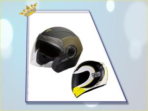 Desodorizacion de cascos