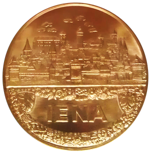 Goldmedaille Erfindermesse iENA Nürnberg