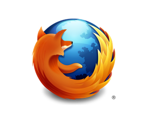 Mozilla Firefox 16.0.1.