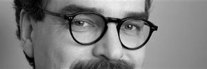 Dr. Robert Paquet - Journalist und Moderator ( © rp)