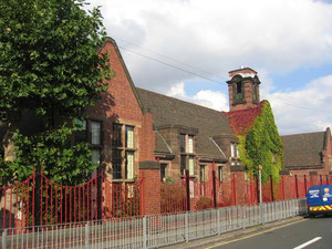 Leigh Road School