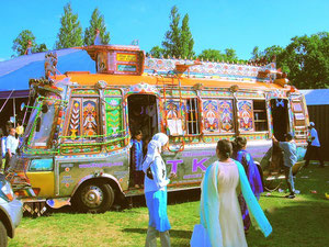 Eid Mela photograph by John Wesley Barker on flikr - copying permitted - Creative Commons License: Attribution-Non-Commercial 2.0 Generic. See Acknowledgements for details of Creative Commons licences.