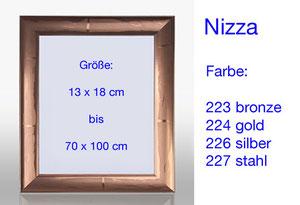 Leistenmaße (Breite x Höhe) 40 x 26 mm