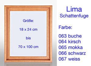 Leistenmaße (Breite x Höhe) 33 x 35 mm