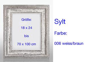 Leistenmaße (Breite x Höhe) 75 x 33 mm