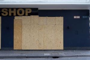 Hidden Shops