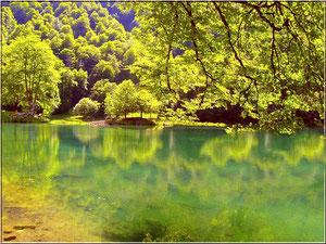 lac de bethamale (ariege 09)