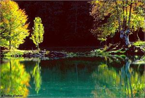 lac de bethmale 2