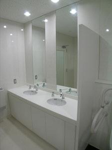 病院・トイレ・手洗い