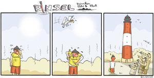 Pinsel zwischen Ebbe und Flut (04)