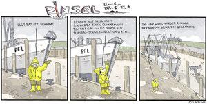 Pinsel zwischen Ebbe und Flut (03)