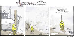 Pinsel zwischen Ebbe und Flut (05)