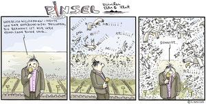 Pinsel zwischen Ebbe und Flut (01)