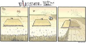 Pinsel zwischen Ebbe und Flut (02)