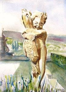 778-Le Château de St-Rémy