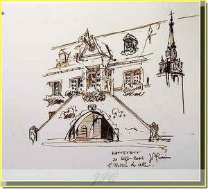 * 6a  Hattstatt village alsace