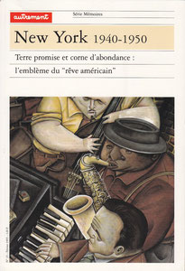 Illustration 3  Editions Autrement (France) 1995