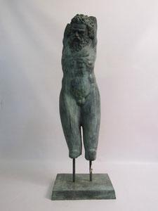 Herkules-Skulptur