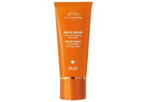 Estherderm Adaptasun Bronz Repair Anti-Wrinkle Tanning Cream - Gentle Sun