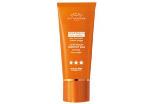 Estherderm Adaptasun Tanning Face Cream - Extreme Sun