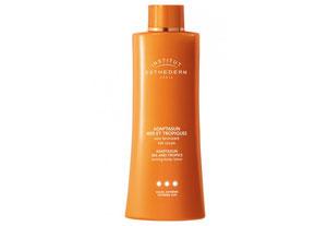 Estherderm Adaptasun Sea & Tropics Tanning Body Lotion