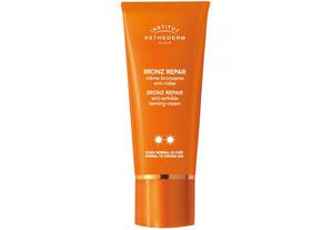 Estherderm Adaptasun Bronz Repair Anti-Wrinkle Tanning Cream - Normal to Strong Sun