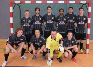 Futsal Hamburg
