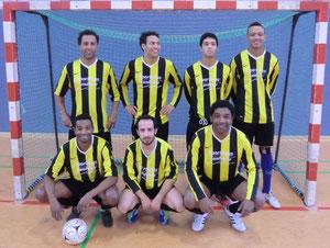 MSV Hamburg-Futsal