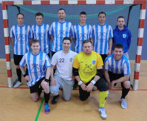 Futsal Club Berlin