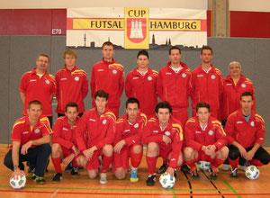 1.FC Innsbruck
