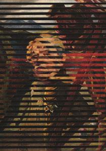 К.П. Брюллов 1799-1852; «Портрет С.Г. Лихонина» 1841. + С.В. Рянгина 1891-1952; «Все выше» 1934.