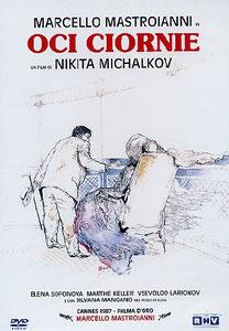 Oci Ciornie (Les Yeux Noirs) de Nikita Mikhalkov