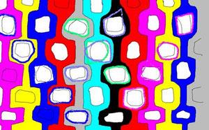 193   Pattern - Computerkomposition