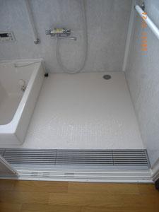 浴室リフォーム3 - after