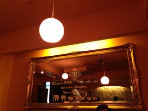 Bar店舗工事 2