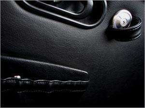 クラシックドアPULLベルト&ポケット(左右セット)